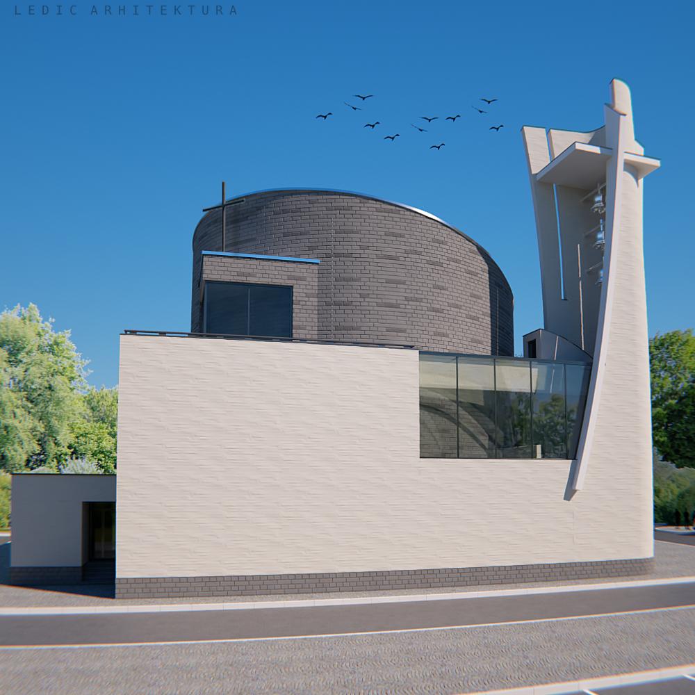 Filijalna crkva Topala