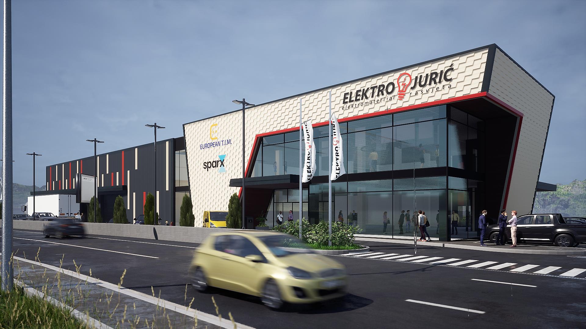 Elektro Jurić Mostar