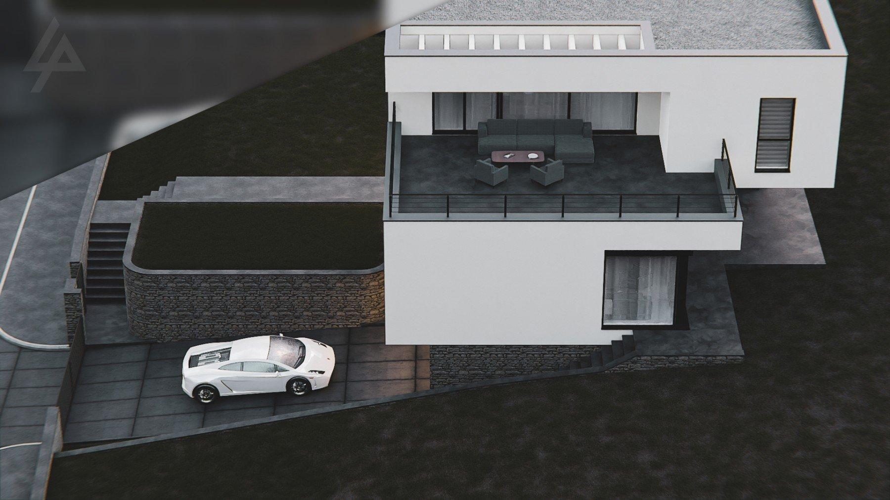 Tetris_house